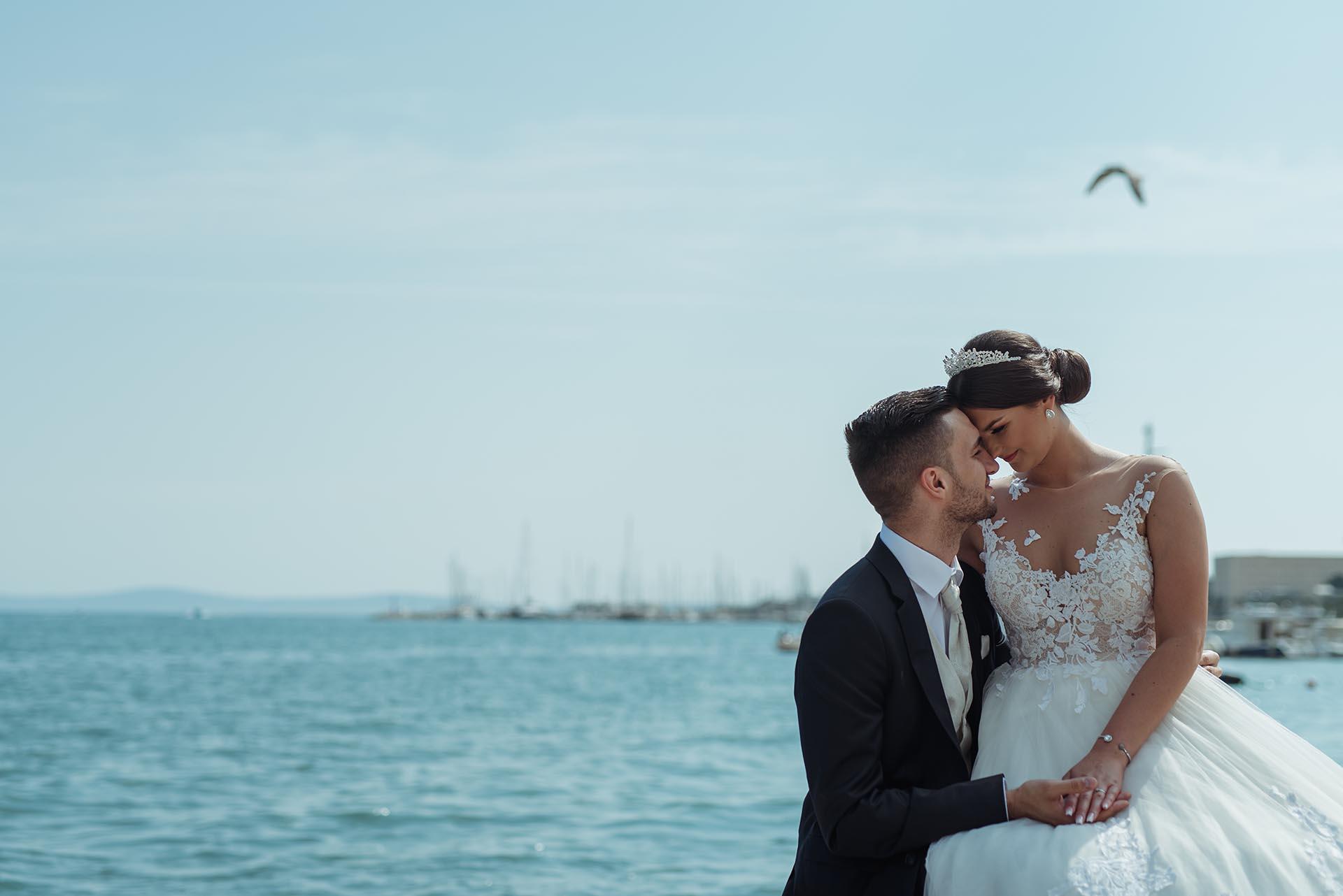 Wedding Beautiful Nature